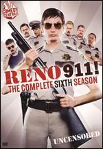 Reno 911!: The Complete Sixth Season [2 Discs] -