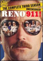 Reno 911!: The Complete Third Season [2 Discs]