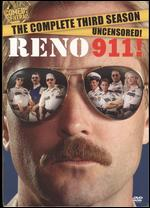 Reno 911!: The Complete Third Season [Uncensored] [2 Discs] -