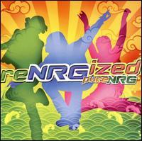 reNRGized - PureNRG