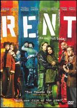Rent [WS] - Chris Columbus