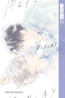 RePlay (BL manga) -