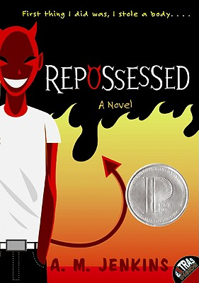 Repossessed - Jenkins, A M