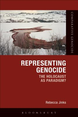 Representing Genocide - Jinks, Rebecca