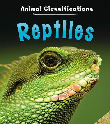 Reptiles - Royston, Angela