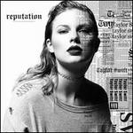 reputation [Japanese Deluxe Edition]