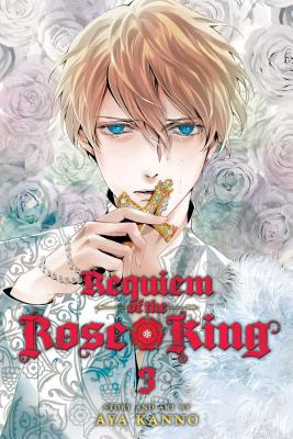 Requiem of the Rose King, Volume 3 - Kanno, Aya
