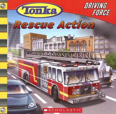Rescue Action - Carey, Craig Robert