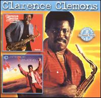 Rescue/Hero - Clarence Clemons & The Red Bank Rockers