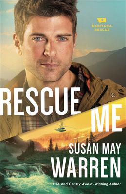 Rescue Me - Warren, Susan May