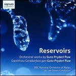Reservoirs: Orchestral works by Guto Pryderi Puw
