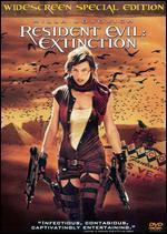 Resident Evil: Extinction [WS]