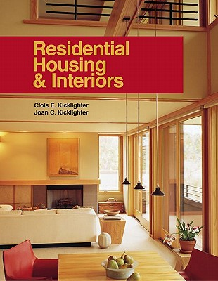 Residential Housing & Interiors - Kicklighter, Clois E, Ed, and Kicklighter, Joan C
