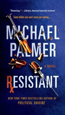 Resistant - Palmer, Michael