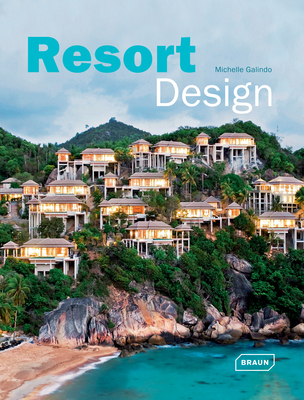 Resort Design - Galindo, Michelle