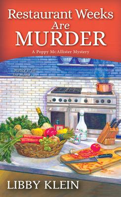 Restaurant Weeks Are Murder - Klein, Libby