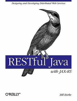 RESTful Java with JAX-RS - Burke, Bill