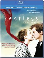 Restless [French] [Blu-ray/DVD]
