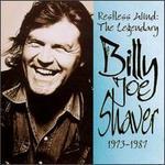 Restless Wind: The Legendary Billy Joe Shaver 1973-1987 - Billy Joe Shaver