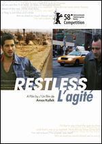 Restless - Amos Kollek