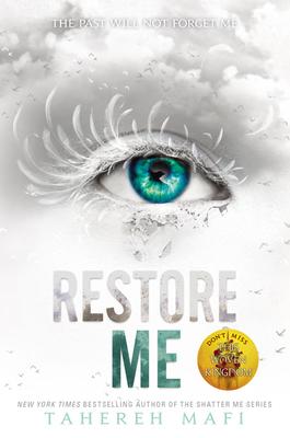 Restore Me - Mafi, Tahereh