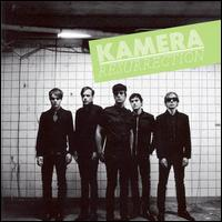 Resurrection - Kamera
