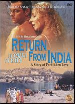Return From India