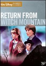 Return from Witch Mountain [Special Edition]