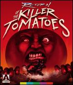 Return of the Killer Tomatoes! [Blu-ray] - John de Bello