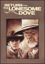 Return to Lonesome Dove - Mike Robe