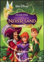 Return to Never Land [Pixie Powered Edition]