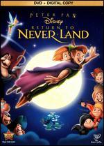 Return to Never Land [Special Edition] [Includes Digital Copy]