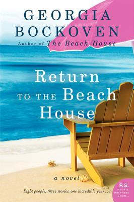 Return to the Beach House - Bockoven, Georgia