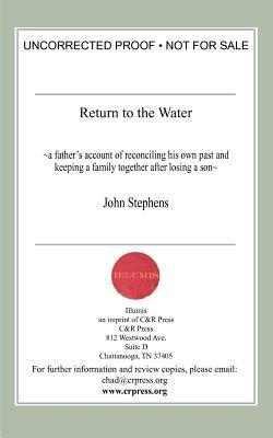 Return to the Water - Stephens, John