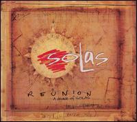 Reunion: A Decade of Solas - Solas