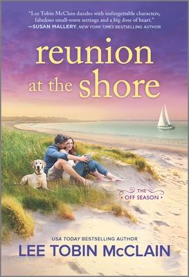 Reunion at the Shore - McClain, Lee Tobin