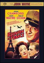 Reunion in France [Commemorative Packaging] - Jules Dassin