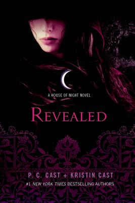 Revealed: A House of Night Novel - Cast, P C