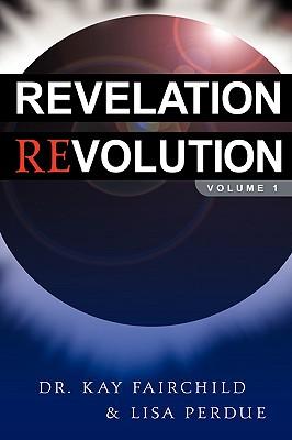 Revelation Revolution - Fairchild, Kay