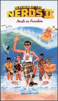 Revenge of the Nerds II: Nerds in Paradise - Joe Roth