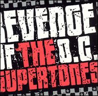 Revenge of the O.C. Supertones - The O.C. Supertones