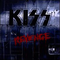 Revenge - Kiss