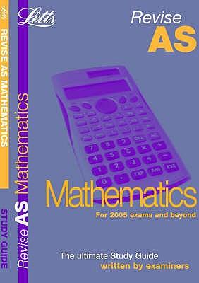 Revise as Mathematics -