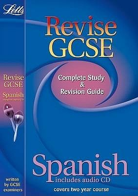 Revise GCSE Spanish - Murray, T, Dr., MD