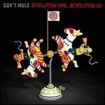 Revolution Come... Revolution Go [Deluxe Edition]