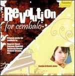 Revolution for Cembalo