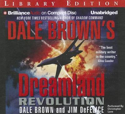 Revolution - Brown, Dale, and DeFelice, Jim, and Lane, Christopher, Professor (Read by)