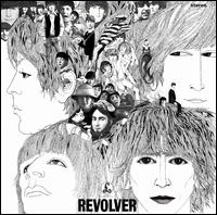 Revolver [Remastered] [LP]      - The Beatles