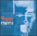 Rewired [Bonus DVD]