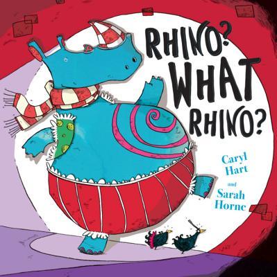 Rhino? What Rhino? - Hart, Caryl